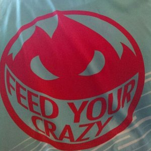 feed your crazy_may 24