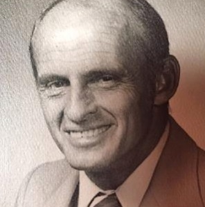 "Robert W. ""Bob"" Neeley, December 1, 1936 - August 6, 2015"